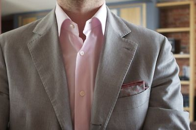 Rock some pink: It complements all skin tones.