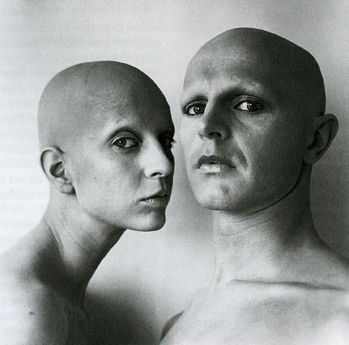 Rudi Gernreich unisex