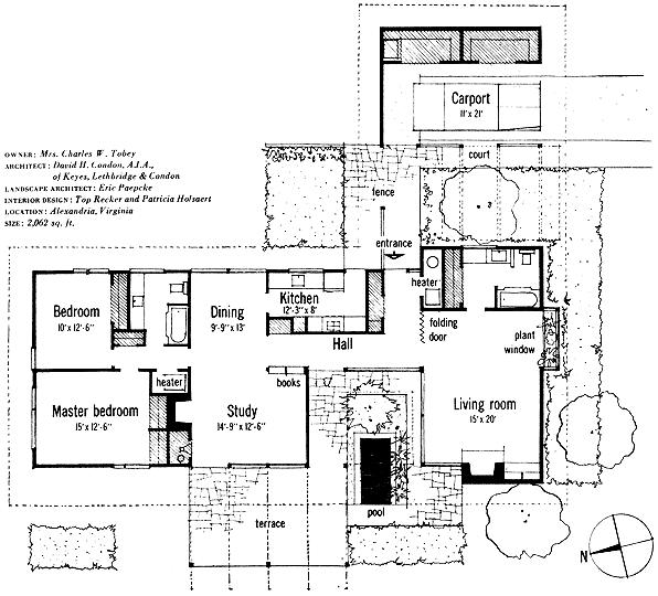 mr and mrs smith house floor plan - Google-søk | Thangs I like ...