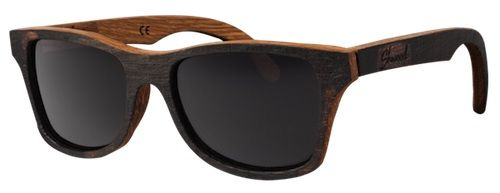 7228310b8b8 Wooden sunglasses crafted out of old Irish whiskey casks