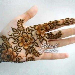 Bridal Mehndi Designs Images Latest Mehndi Designs Photos Easy Mehndi Designs For Beginners