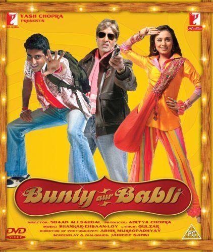 Bunty Aur Babli Free Movies Free Movies Online Hd Movies