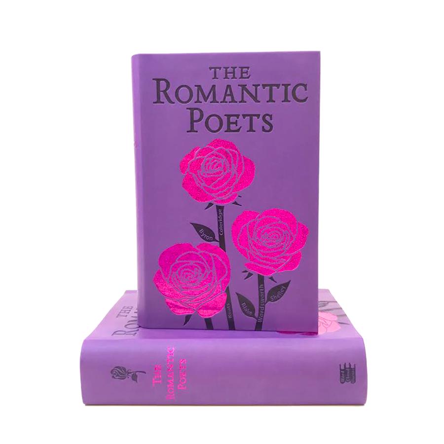 The Romantic Poets | Romantic poets, Romantic, Poets