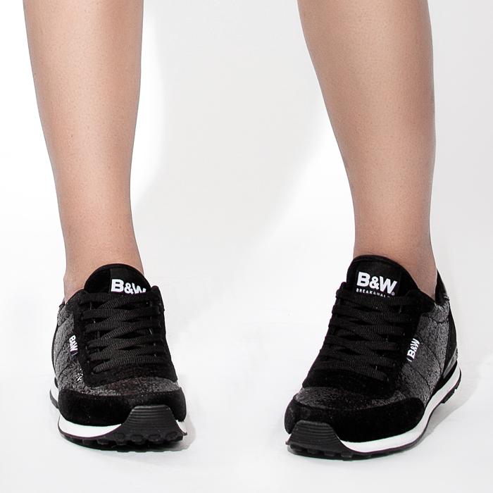 Jogging   Nueva Colección Otoño Invierno de la firma de calzado de mujer Break&Walk