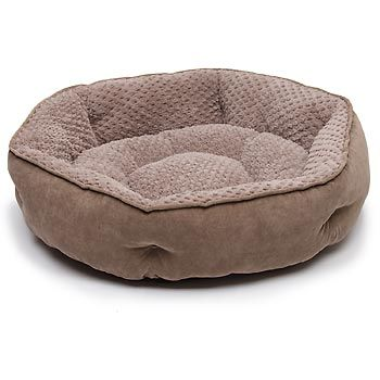 petco memory foam hexagonal nest dog bed | my pet dreamboard