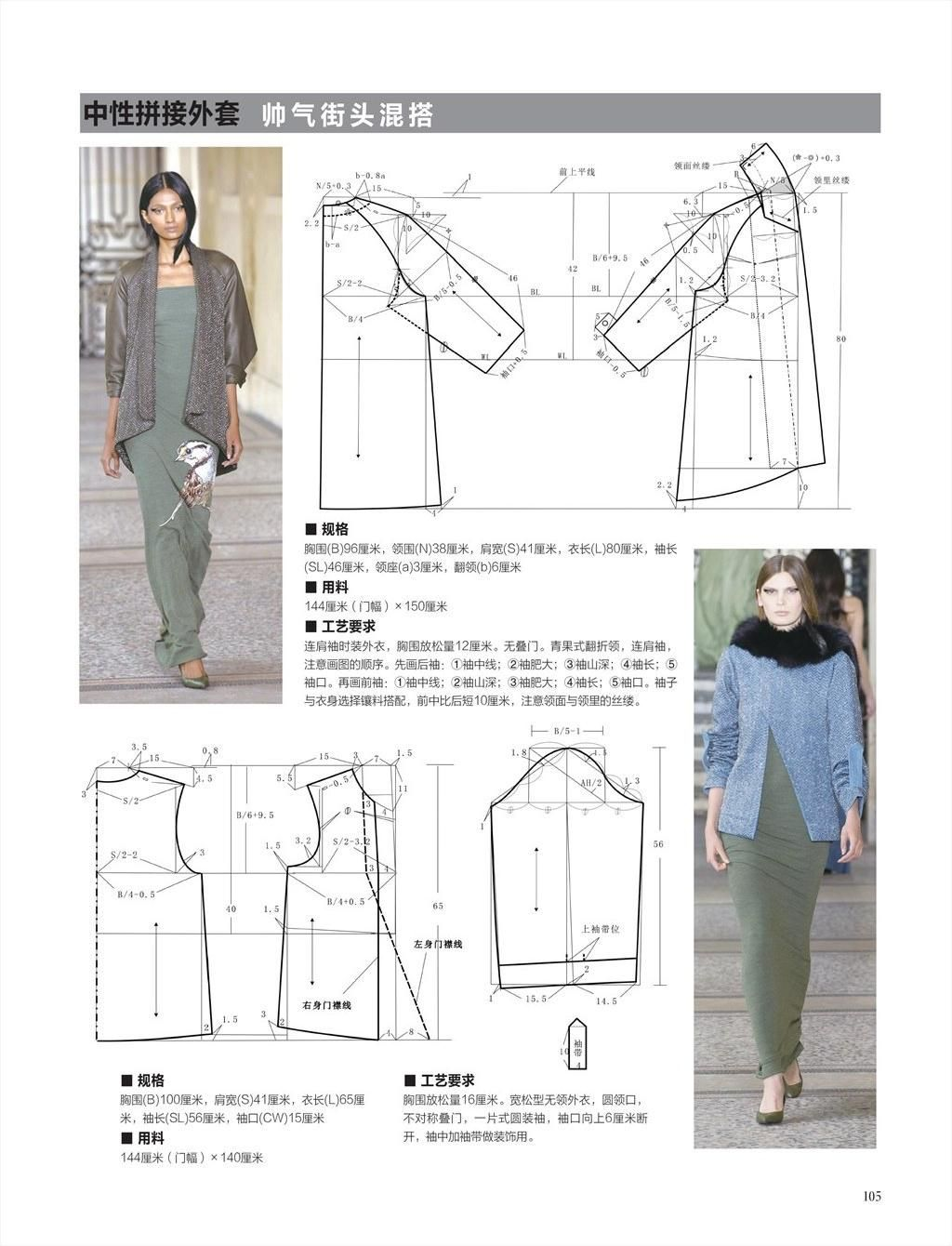 index.php (1024×1340) | clothing | Pinterest | Schnittvorlagen, Diy ...