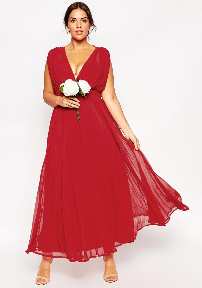 33 stylish bridesmaid dresses out there now winter weddings 33 stylish bridesmaid dresses out there now ombrellifo Images