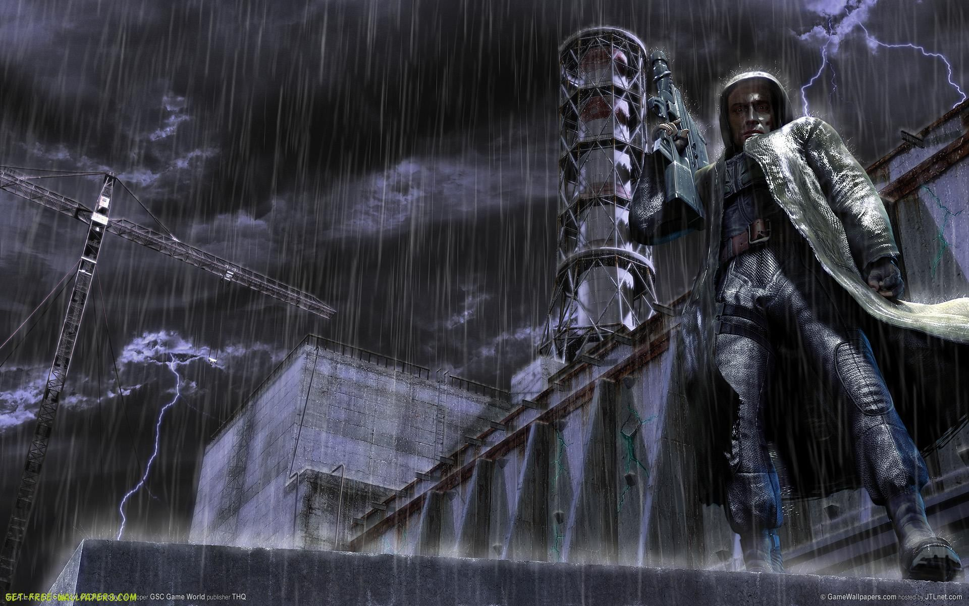 Stalker Shadow Of Chernobyl Download Stalker Shadow Of Chernobyl