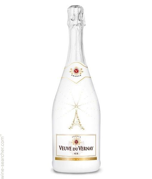 Nv Veuve Du Vernay Ice Prices Stores Tasting Notes And Market Data Wine And Spirits Store Bottle Design Packaging Wine And Spirits