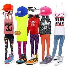 80s Hip Hop Fashion Women Google Search 80s Hip Hop Fashion 80s Party Outfits Hip Hop Style Women