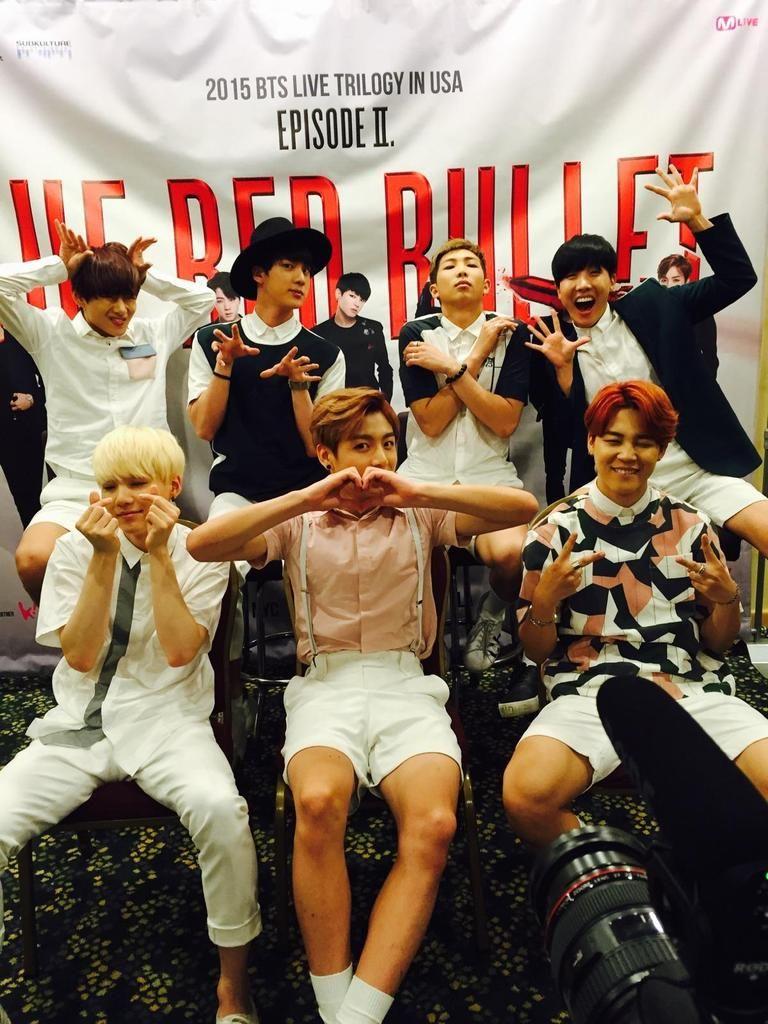 방탄소년단 (BTS) : Photo