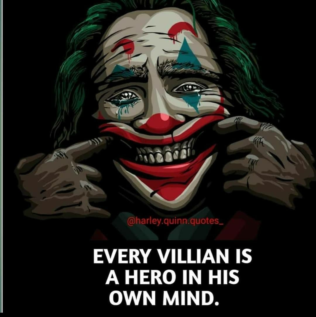 Pin On Joker Quotes