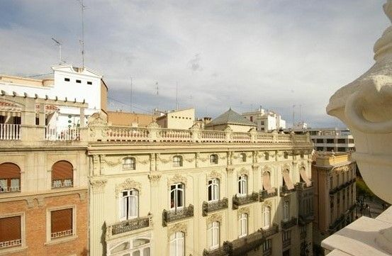 Palacio Marqués de Dos Aguas VLC Valencia Luxury