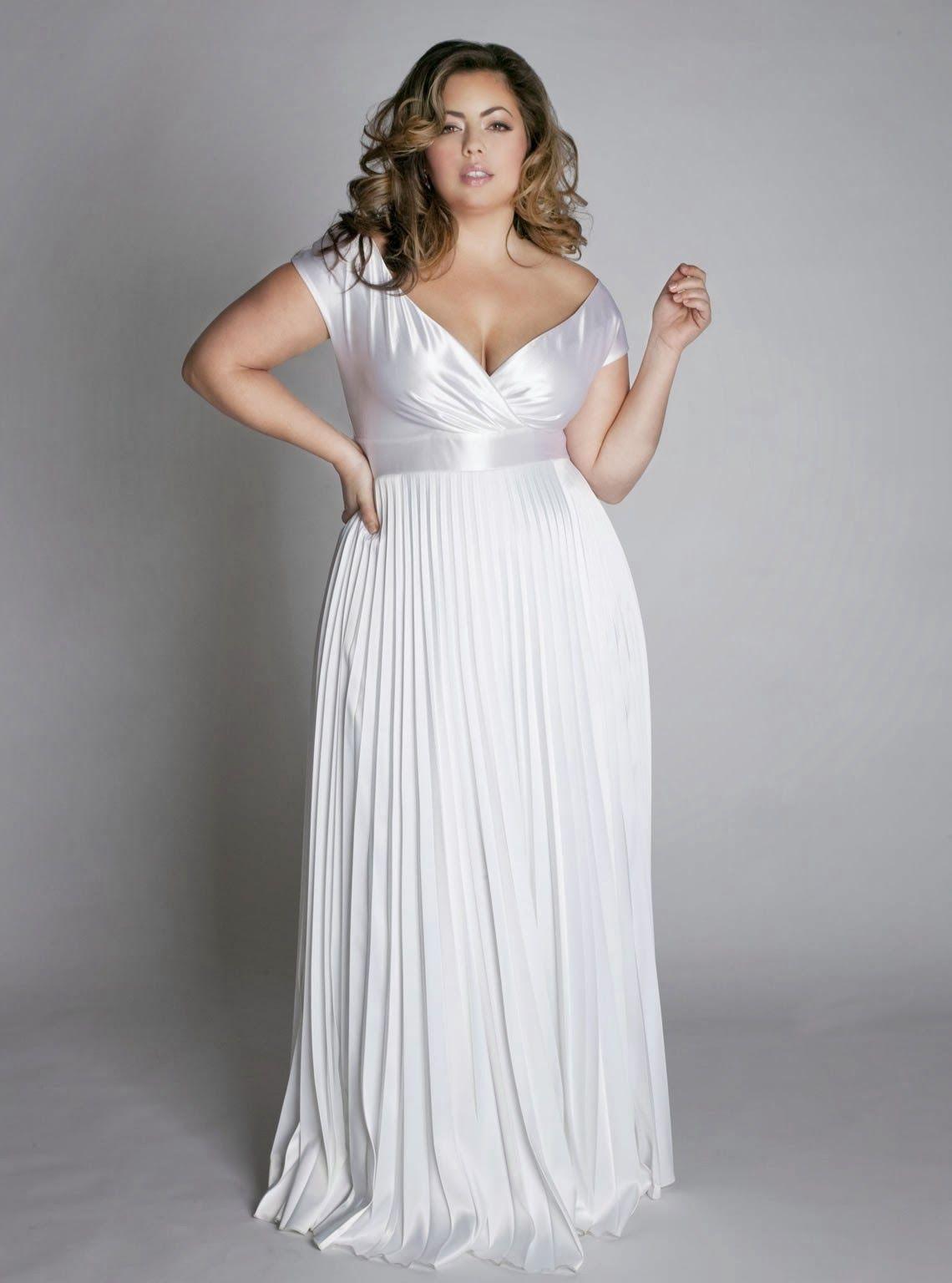 Vestidos de fiesta baratos color blanco
