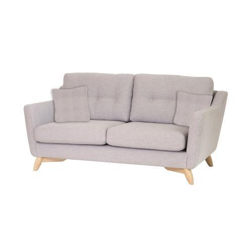 Cosenza Medium Sofa Seat Back Fibre Filled Cushion Foam Choice Of Colours Grades Fabrics Ter Cushions Are Included