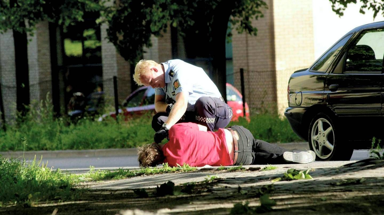 - Svake, fattige og skitne narkomane engasjerer ikke - Aftenposten