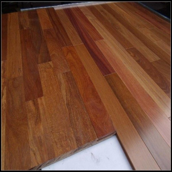 Cumaru brazilian teak solid hardwood flooring cumaru for Real wood flooring