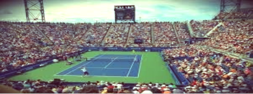 Buy Us Open Tennis Championship Grounds Pass Monday Admission At National Tennis Center On Tixbag Find The Best S Tennis Tennis Pictures Tennis Tournaments