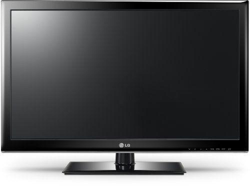Lg 42ls340s 107 Cm 42 Zoll Led Backlight Fernseher Energieeffizienzklasse A Full Hd 100hz Mci Dvb T C S Schwarz Shopping World Computer Monitor Led