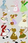 Image result for Sun bonnet sue quilt patterns free #sunbonnetsue Image result for Sun bonnet sue quilt patterns free #sunbonnetsue