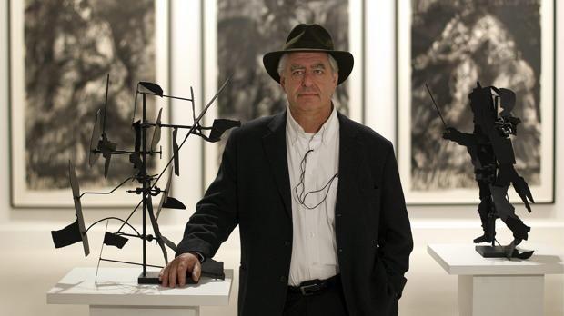 El artista William Kentridge, premio Princesa de Asturias de las Artes 2017