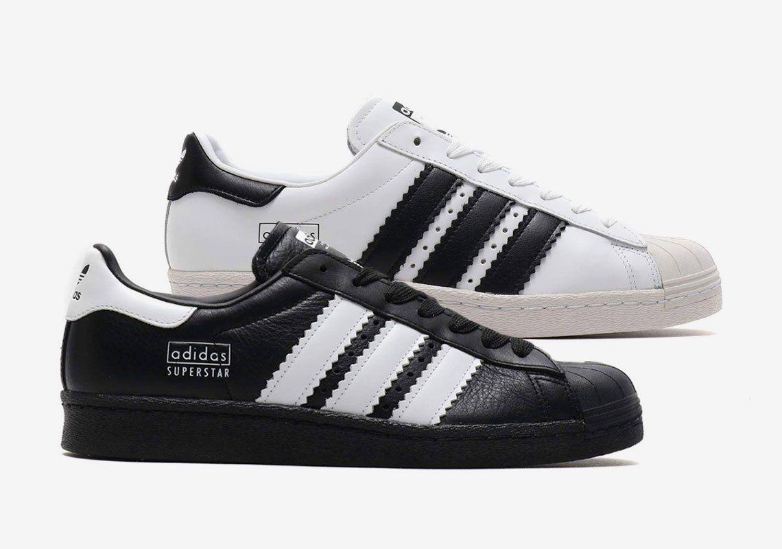 adidas superstar 80s release date