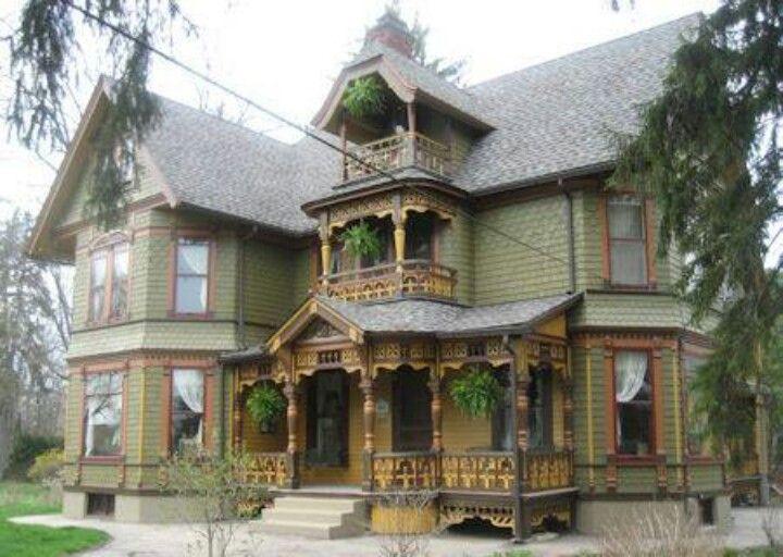 Pleasant Wing Mansion Highland Ave Hometown Elgin Illinois Interior Design Ideas Clesiryabchikinfo