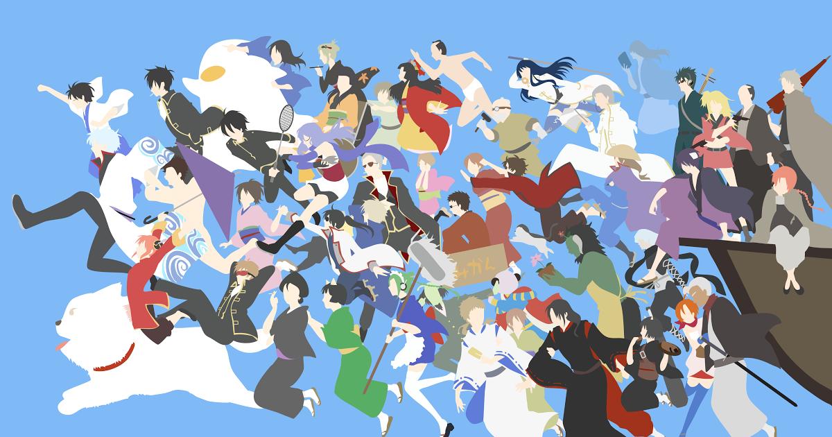27+ Minimalist Anime Wallpaper 3840x2160
