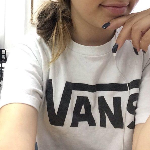 vans //