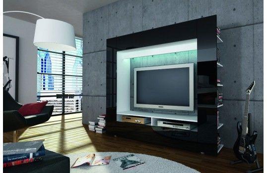 meuble tv mural design meuble tv