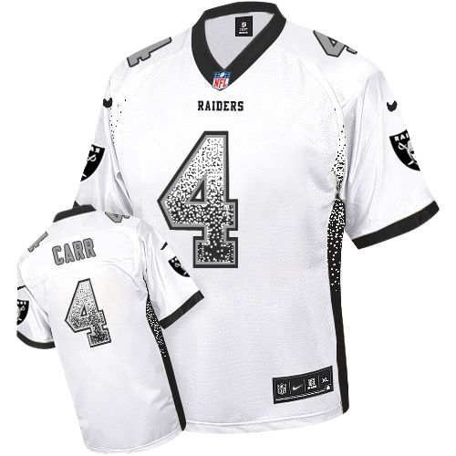 best loved 67350 a45e5 Ravens Terrell Suggs jersey Nike Raiders #4 Derek Carr White ...