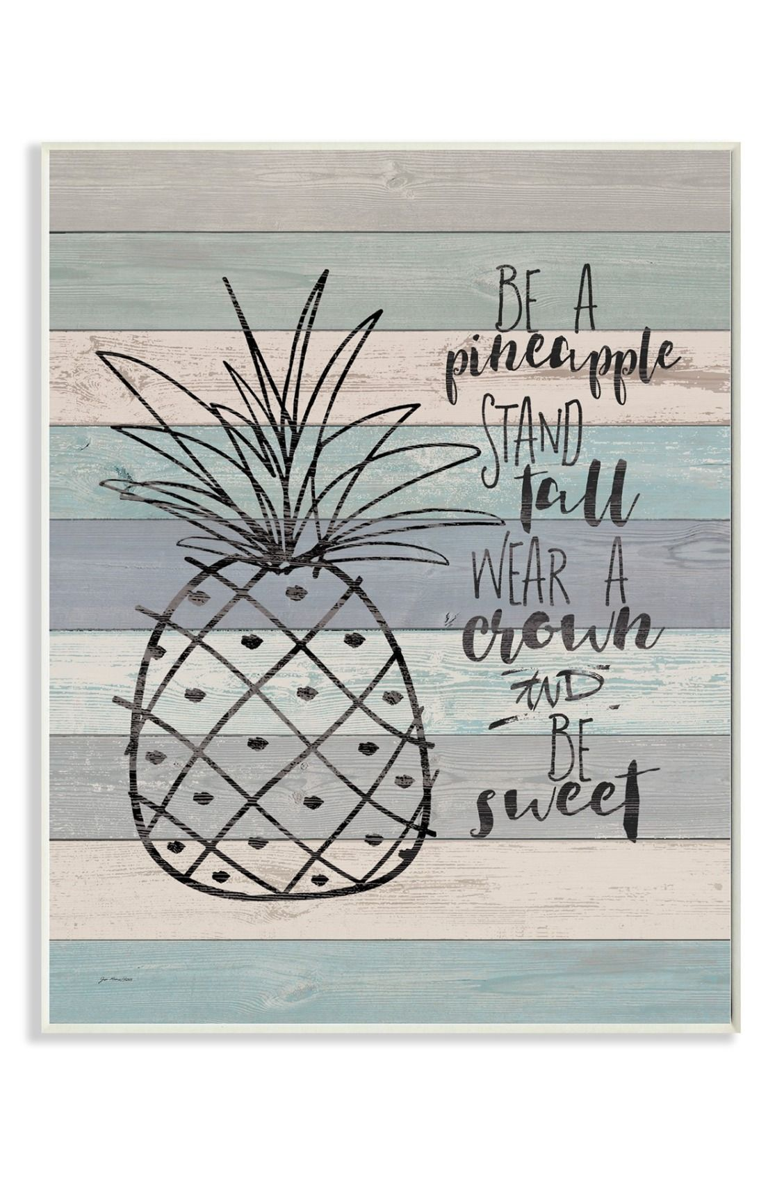 bedroom wall plaques. Stupell | Be A Pineapple Wall Plaque Bedroom Plaques