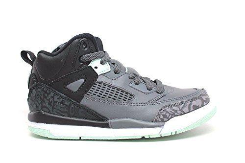 9eeab06e4ac Jordan Spizike Black Mint Foam-Dark Grey (Little Kid)    Click image for  more details. (This is an affiliate link)  HashTag2