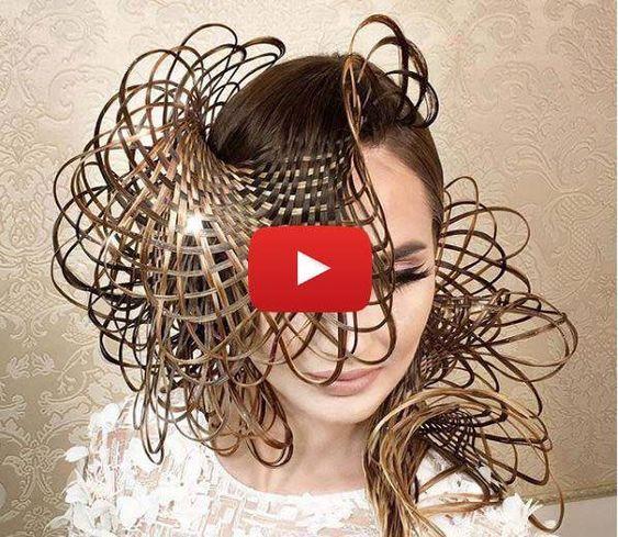 amazing hair tutorials 2018