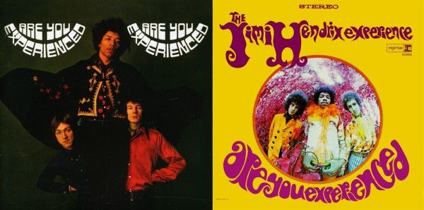 Are You Experienced Both Editions Wallpaper Best Albums Good