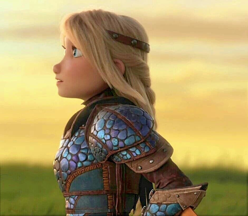 Pin by EmesGK on astrid   How train your dragon, How to