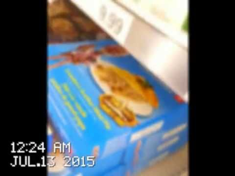 Expired chicken wings ! food poisoning !! 노스욕 치킨윙.식중독 - YouTube