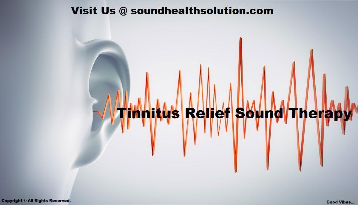 Audio length min Audio Type Tinnitus Sound Therapy Tinnitus