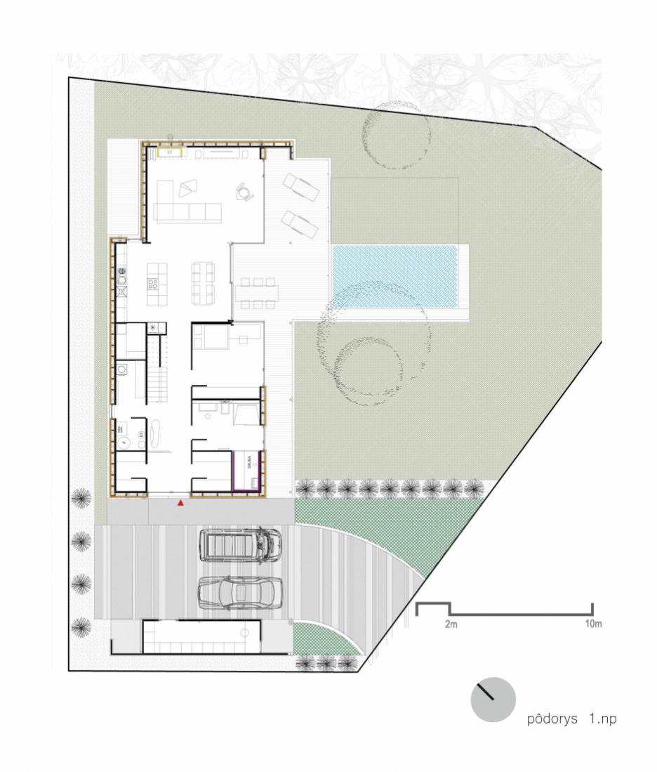1. Grundriss (mit Bildern) Grundriss, Planer