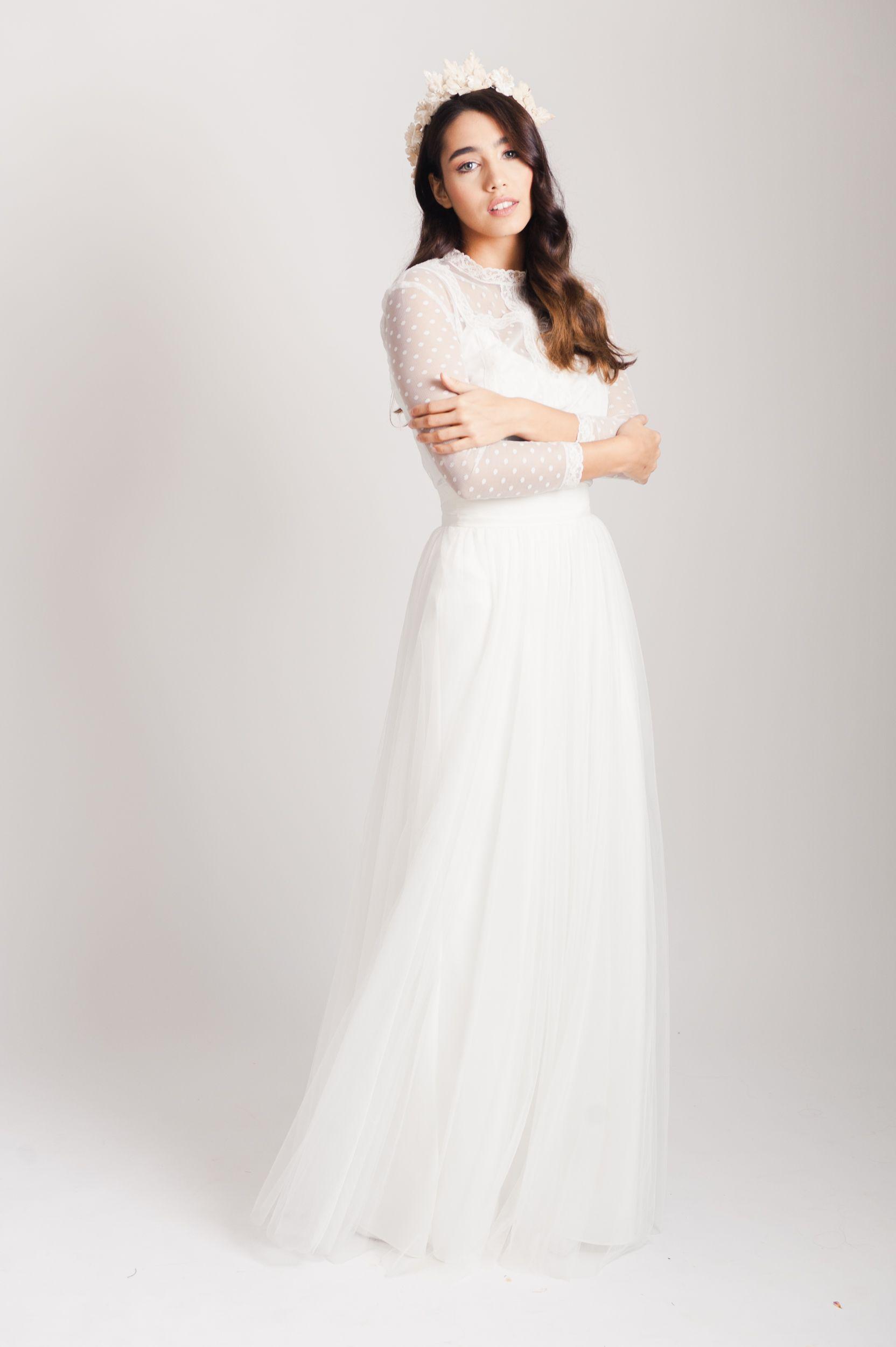 d6e5f3d9b Lace Wedding Dress Topper Uk