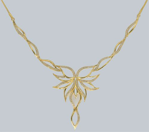 Vogue Jewellers Jewellery In 2019 Necklace Designs Jewelry