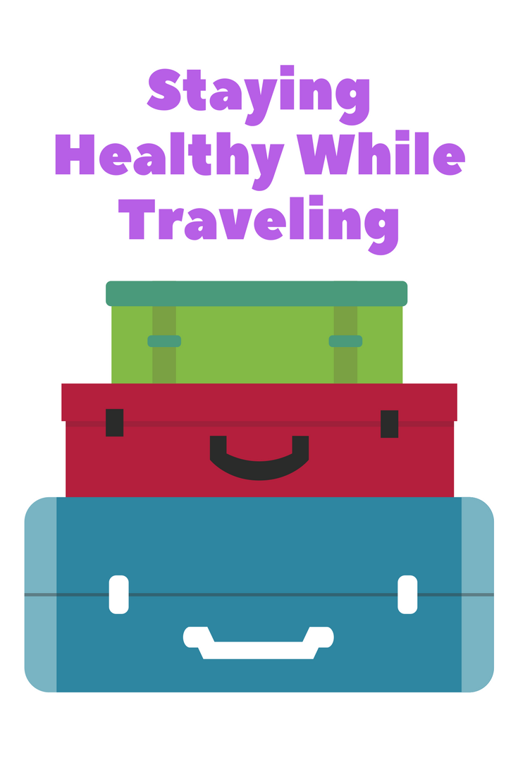 Healthy Travel Habits Travel How To Stay Healthy Cruise