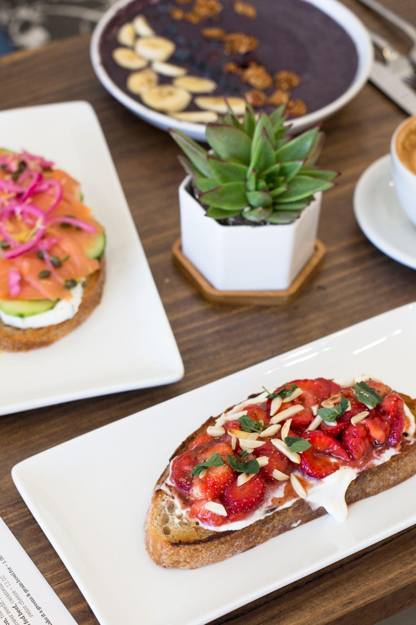 Best Brunch And Breakfast Restaurants In Destin 30a Jamie Kamber
