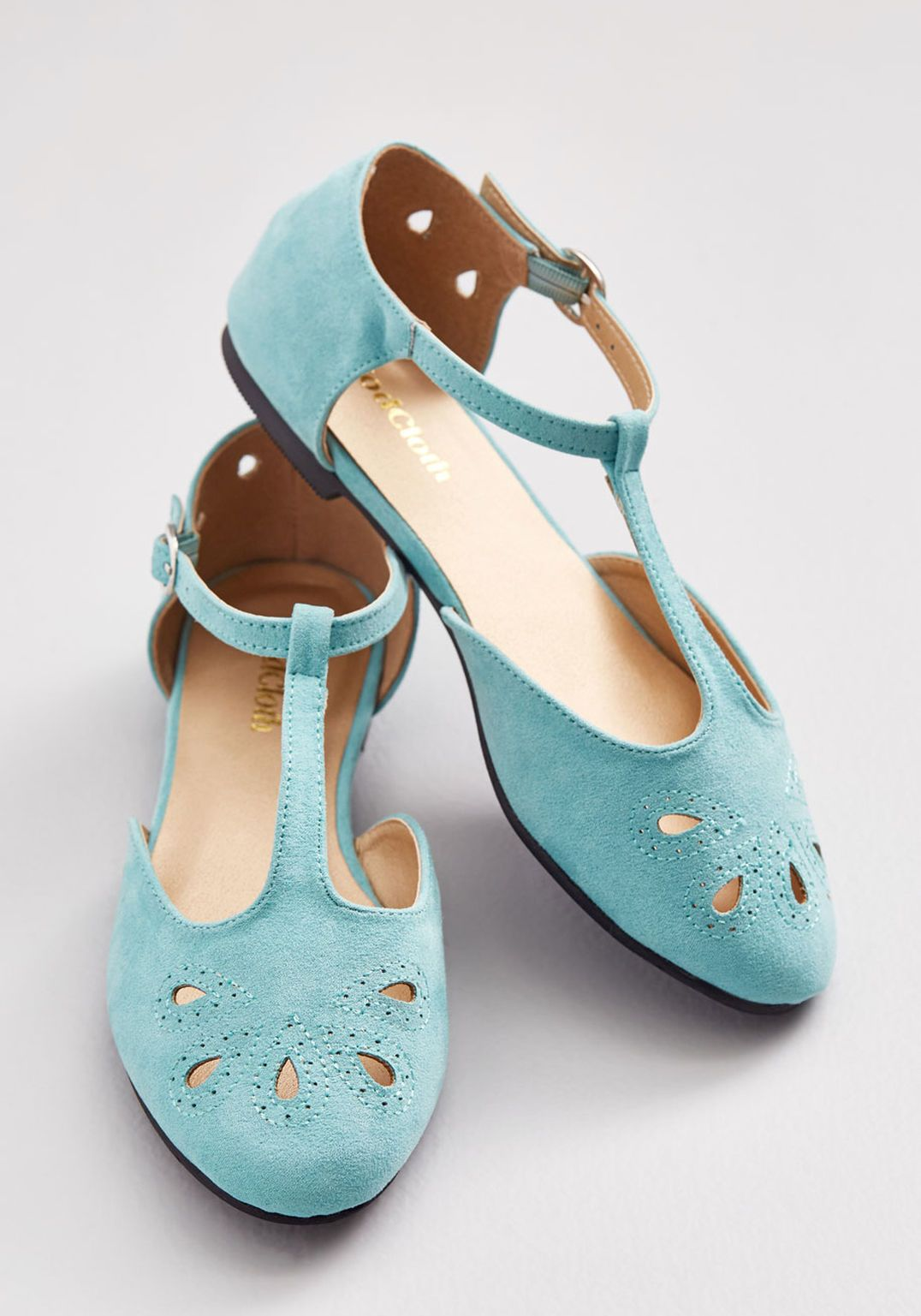 b9df86c69e The Zest Is History T-Strap Flat in 2019 | Clothesss | T strap flats ...