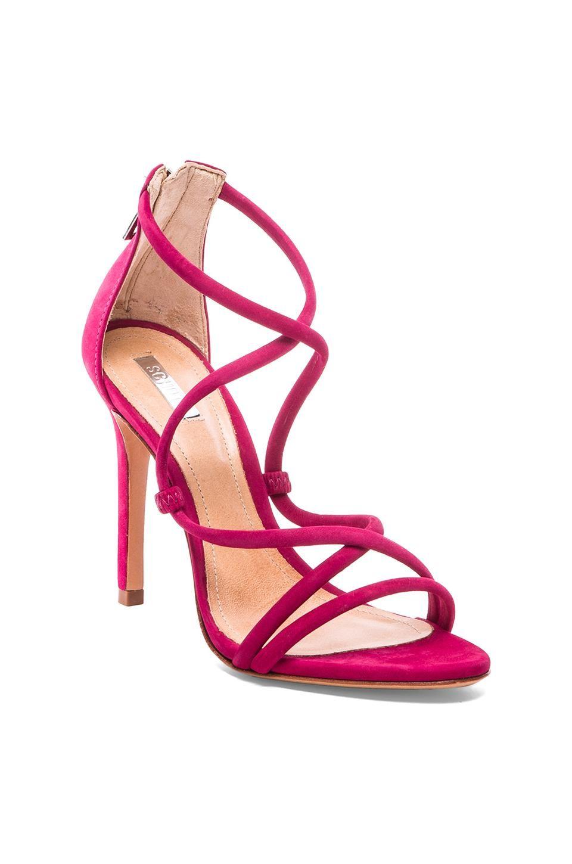 Schutz brazilian shoes