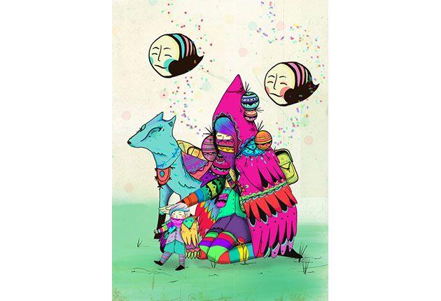 5 libros infantiles que losadultos deben tener | Picnic