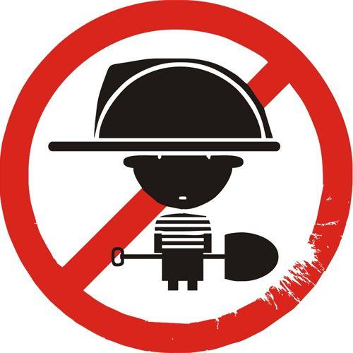 Denuncia del trabajo infantil en 'La Juventud Opina'