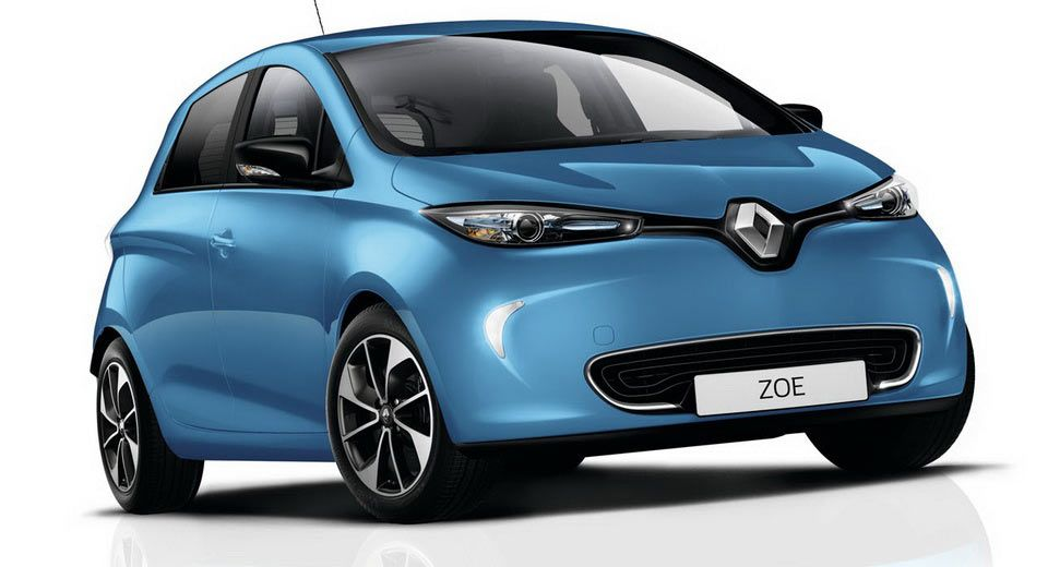 Renault And Nissan To Build Next Generation Of Evs On Common Platform Carscoops Renault Zoe Compact Cars Renault