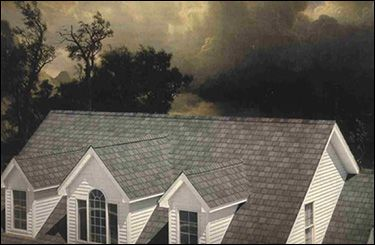 My Current Roof Is By Far My Favorite I Finally Decided To Use Ceramic Roofing And I Finally Can T Hear The Rain On My R Beautiful Roofs Roofing Roof Problems