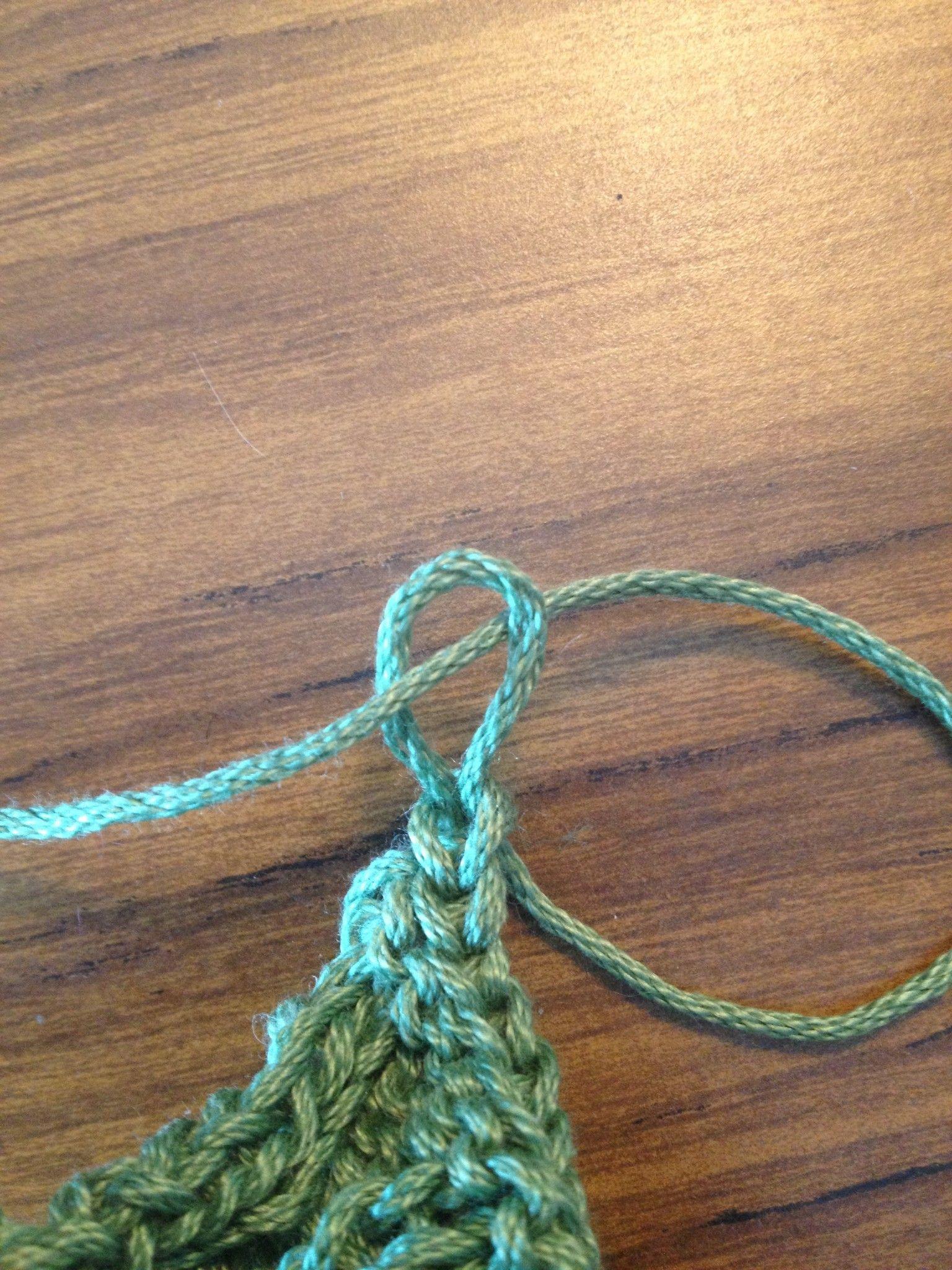 Castoff knitting tutorial casting off knitting